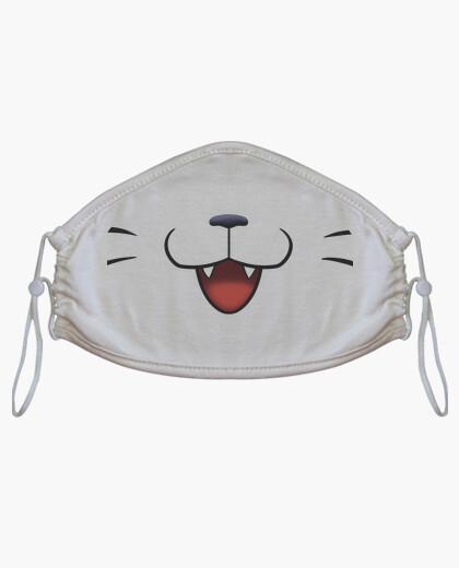 Mascherina anime gattoto più k
