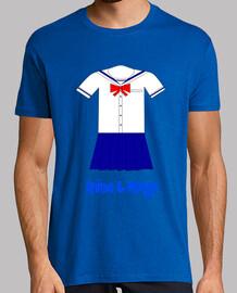 Anime y manga - Uniform
