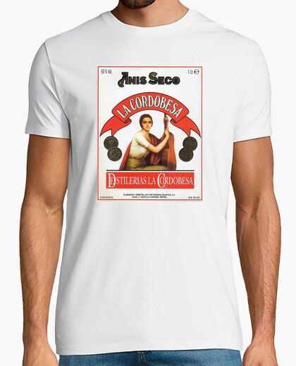 Camiseta Anís La Cordobesa