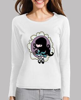 Anita Camiseta Manga larga Chica