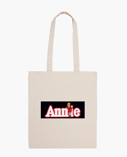 Bolsa Annie b