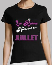 Anniversaire Femme Juillet