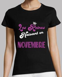 Anniversaire Femme Novembre
