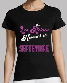 Anniversaire Femme Septembre