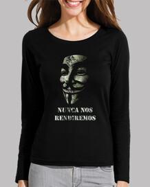 anonimo, non mollare mai