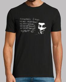Anonimous text