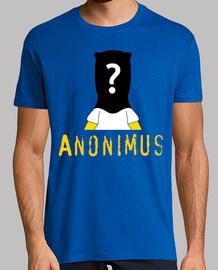 Anonimus Simpsons