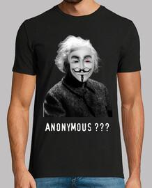 Anonymous ???