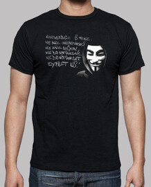 Anonymous  friki geek