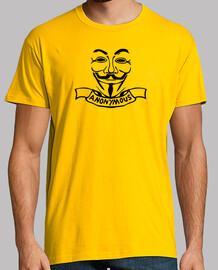 Anonymous banderol