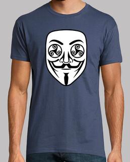 anonymous breton triskel