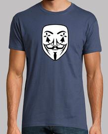 Anonymous hermine bretonne