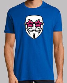 Anonymous lunette etoile star