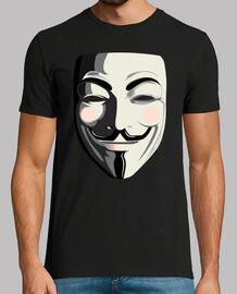 Anonymous Masque