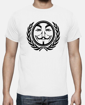 Anonymous nation