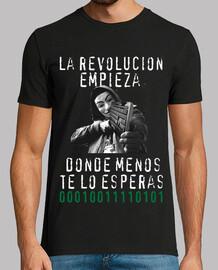 anonymous revolucion
