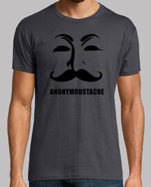 Anonymoustache
