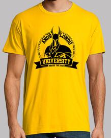 Anor Londo University Black (Personalizable)