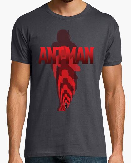 Camiseta ANT-MAN