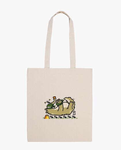 Anteater bag