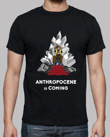 Anthropoce is Coming