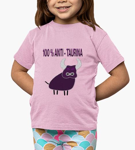 Ropa infantil ANTI-TAURINA