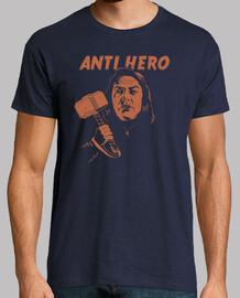 anti héroe