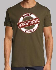 anticapitalist label people power