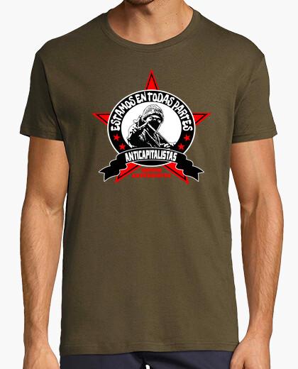 Tee-shirt anticapitalistes