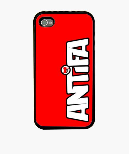 Coque iPhone antifa 5