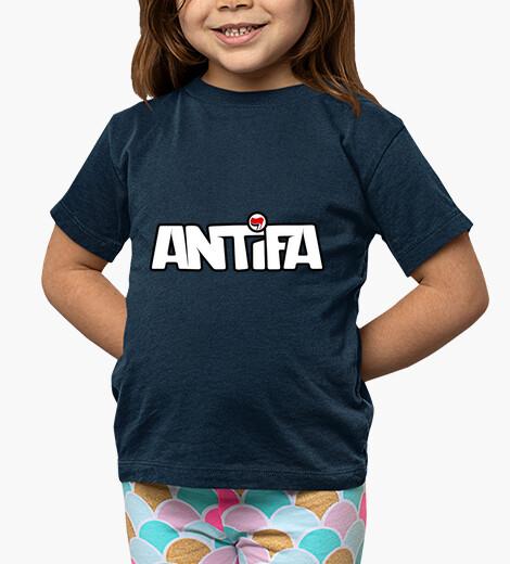Ropa infantil Antifa 6