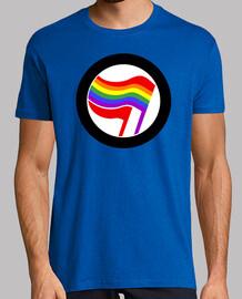 Antifascimo LGTBI