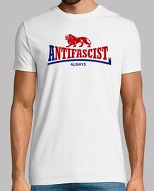 Antifascist Always
