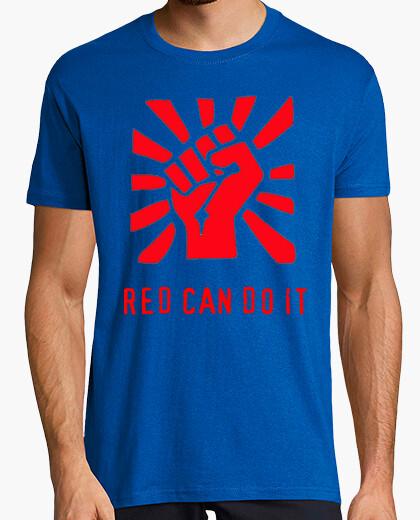Camiseta Antifascista