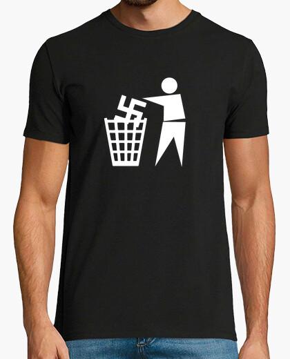 Tee-shirt antifasciste
