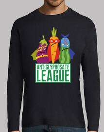 Antiglyphosate league