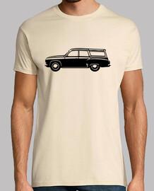 antique camping-car