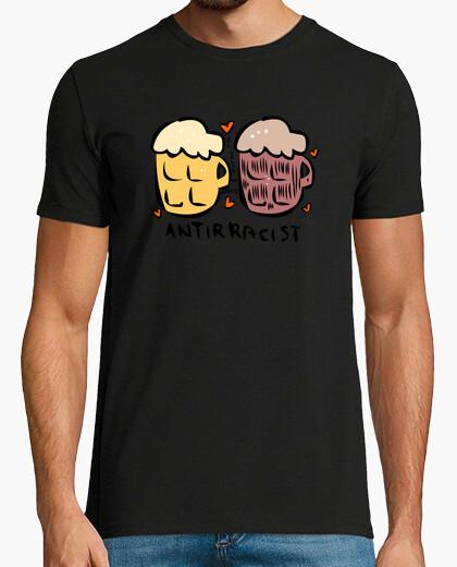 Tee-shirt antiracisme