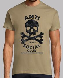 antisocial club 1973