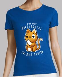 antisocial w