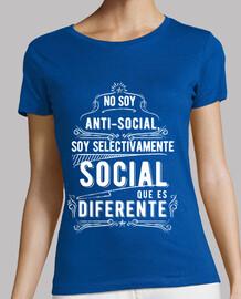 antisociale