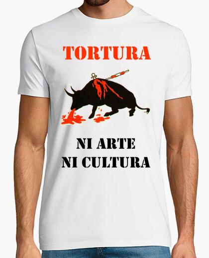 Camiseta Antitaurino