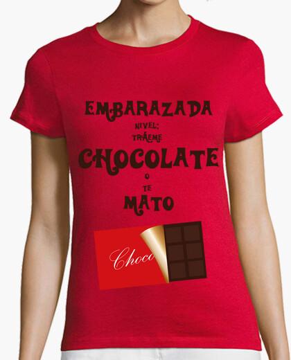 Camiseta Antojos
