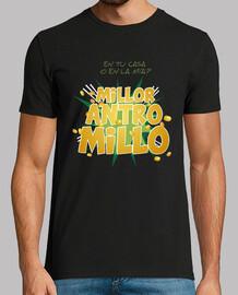ANTRO MILLO