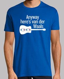 Anyways, here's van der Waals