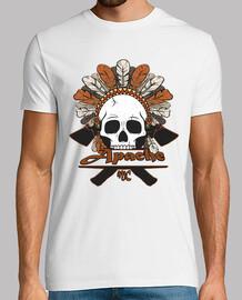 Apache - Camiseta