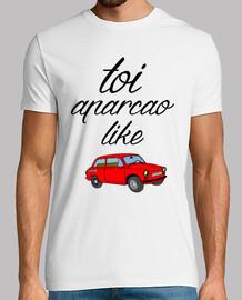 APARCAO LIKE CAR
