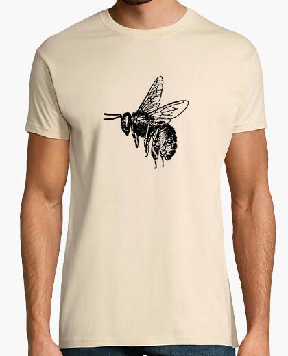 T-shirt ape