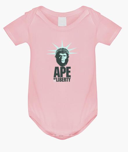 Ropa infantil Ape Of Liberty