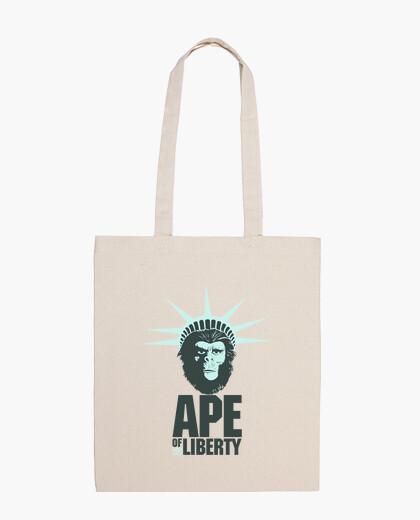 Bolsa Ape Of Liberty